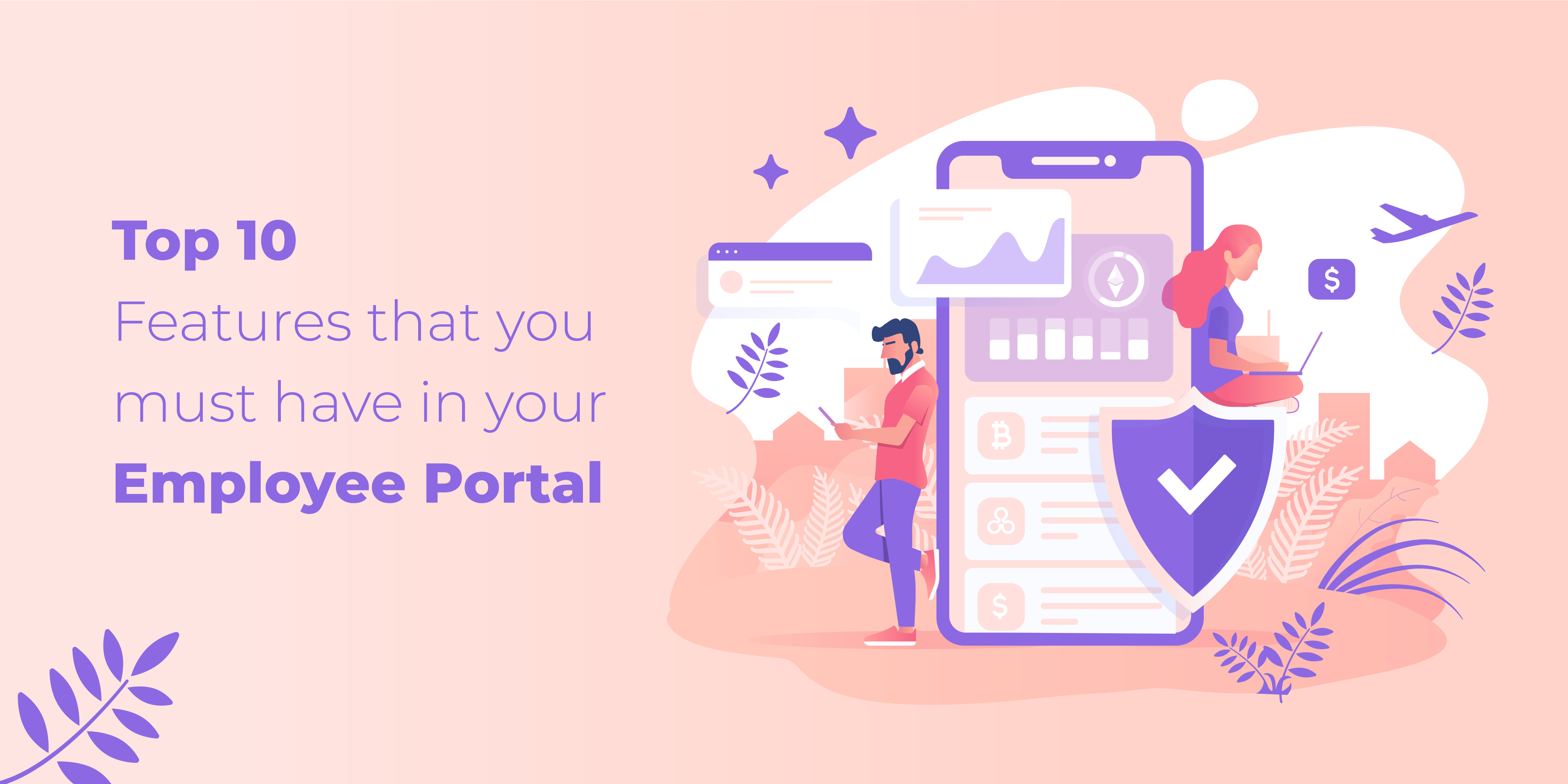 employee portal best features