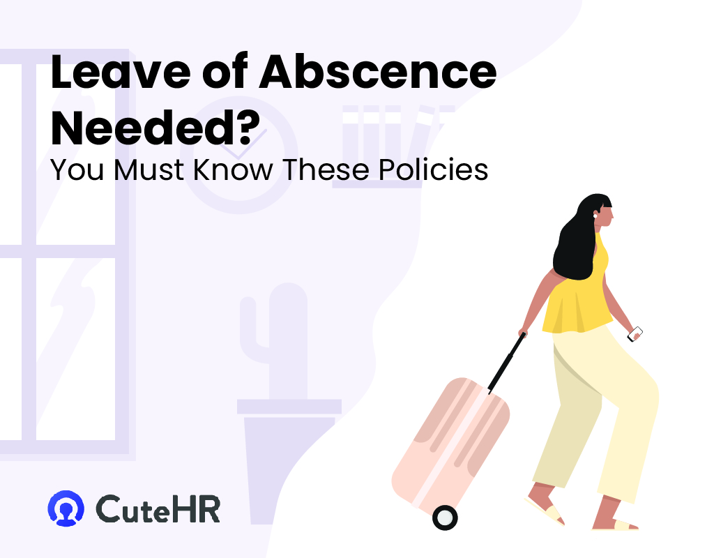 leave of absence policies