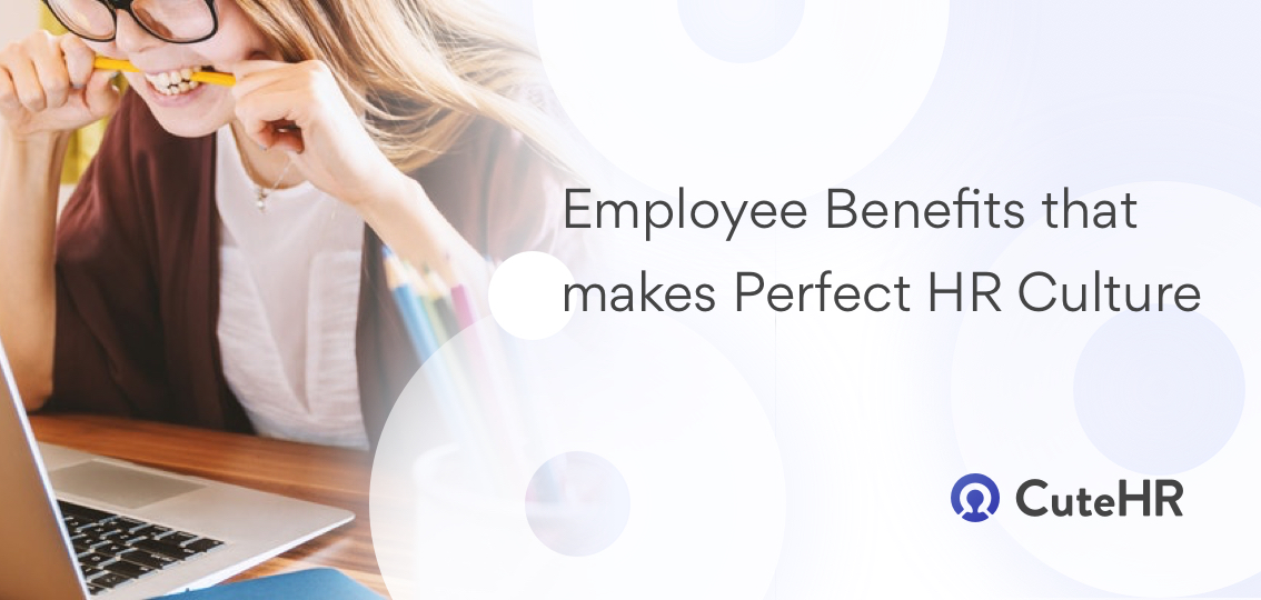 employee benefits for organisations