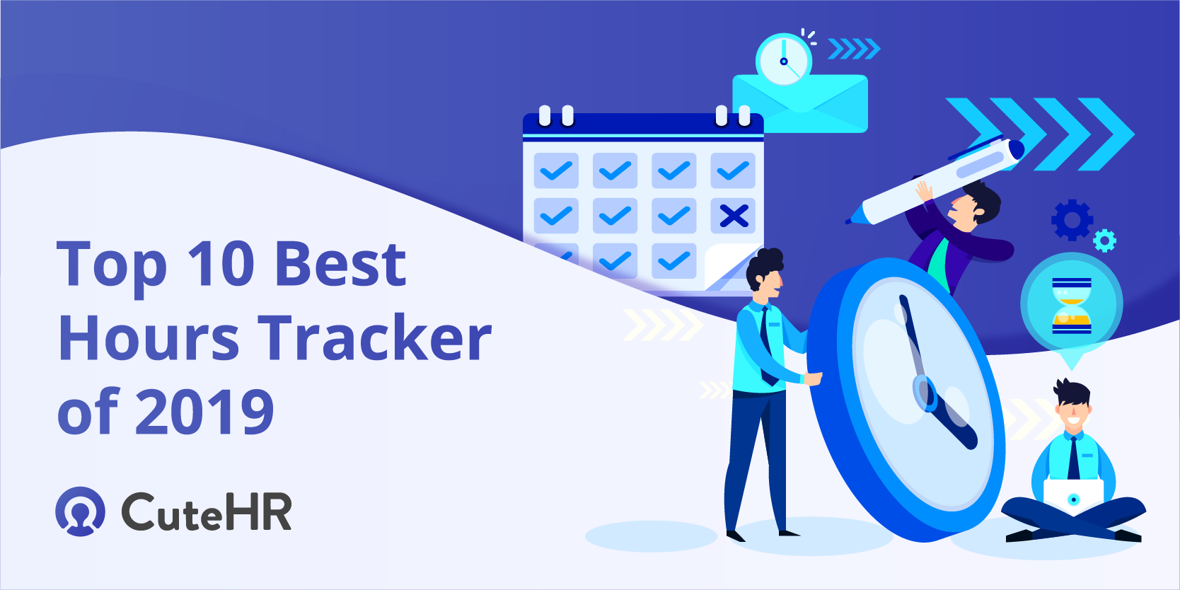 Best hours tracker applications for businesses and freelancers