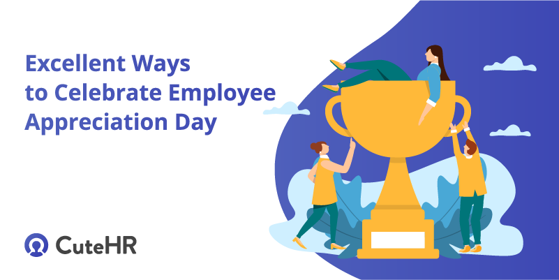 ways to celebrate employee appreciation day