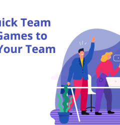 team building games blog