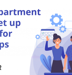 Hr department best set up guide for startups