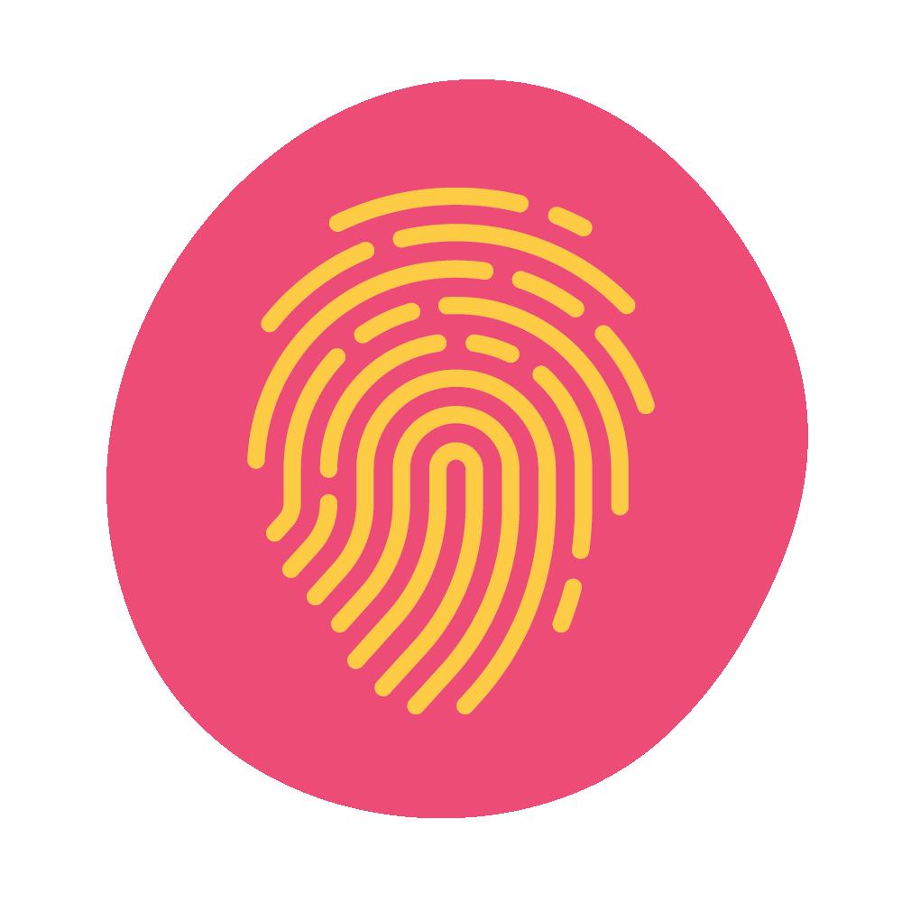 Biometric Recording
