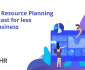 human resource planning for business