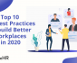 hr best practices
