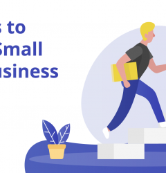 small scale business 10 ways to start