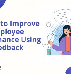 employee performance feedback