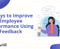 employee performance feedback