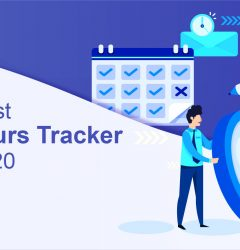 work hours tracker