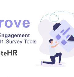 employee engagement survey tools