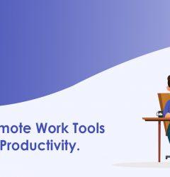 14 best remote work tools