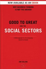 Good to Great by Jim Collins hr books