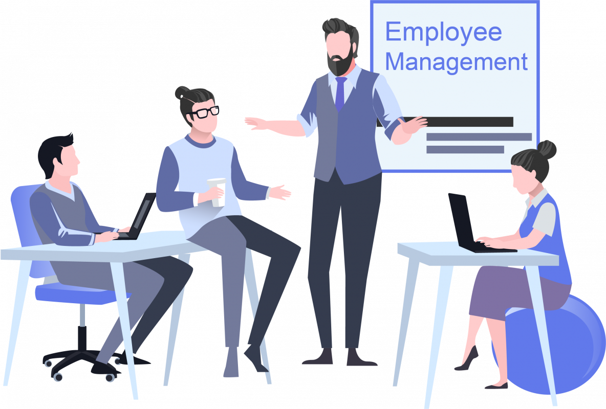 attract employee for talent management models