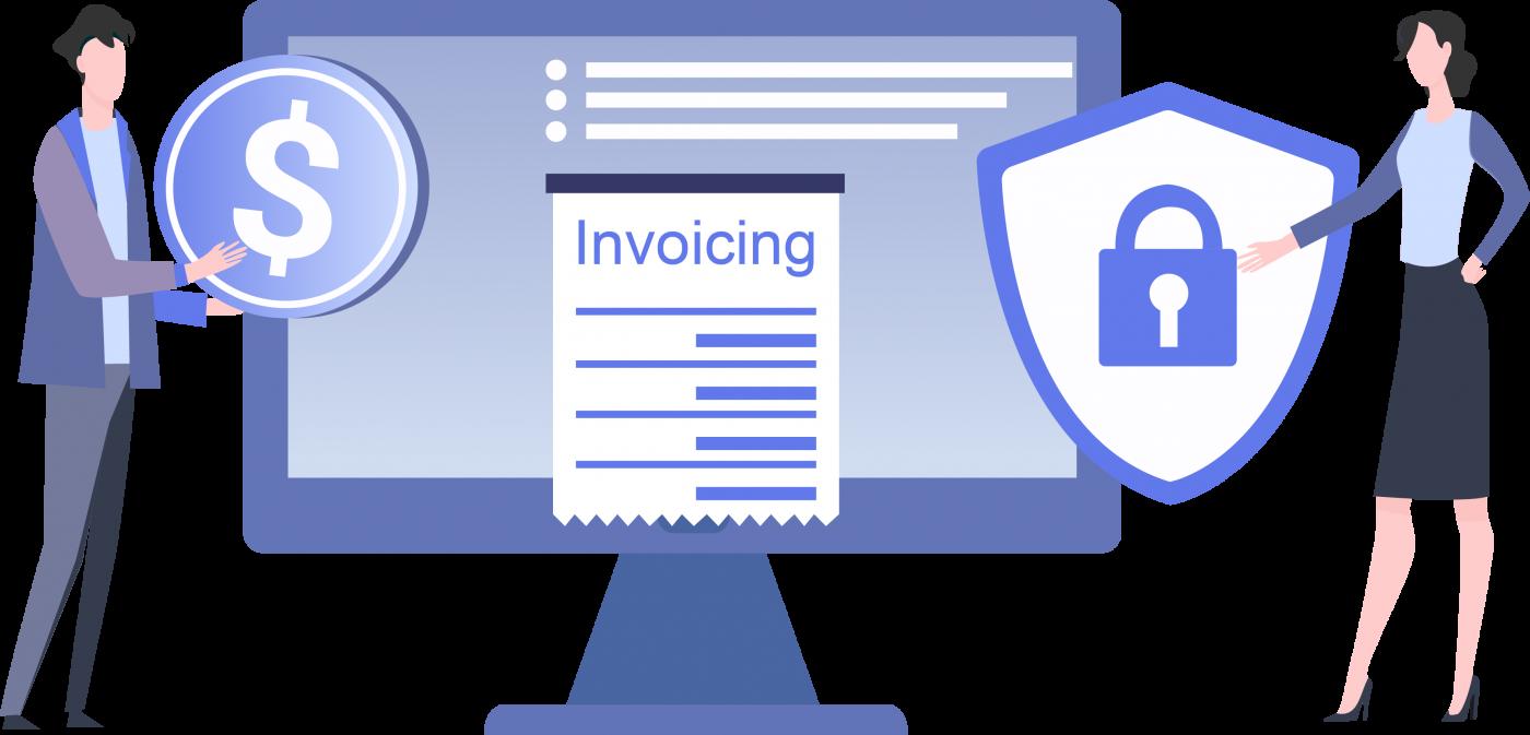 Cutehr Invoice