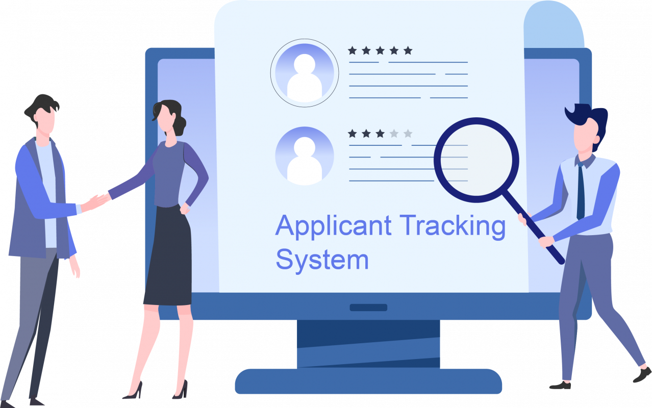 Applicant tracking system Cutehr ATS