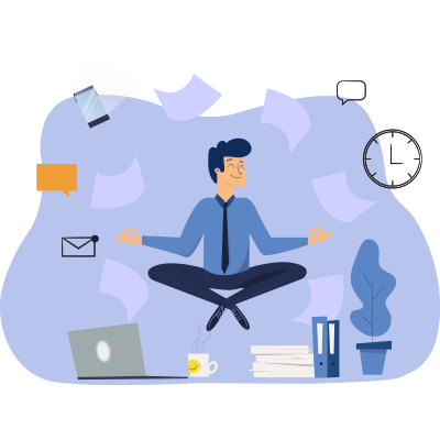 practice flexibility ideas for remote working team.