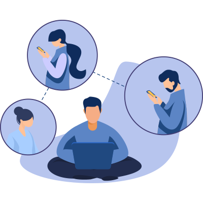 Good communication as employee engagement ideas for remote team
