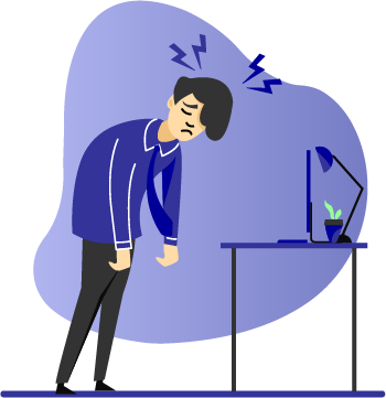 Workplace Stress - Causes and Symptoms to managing workplace stress