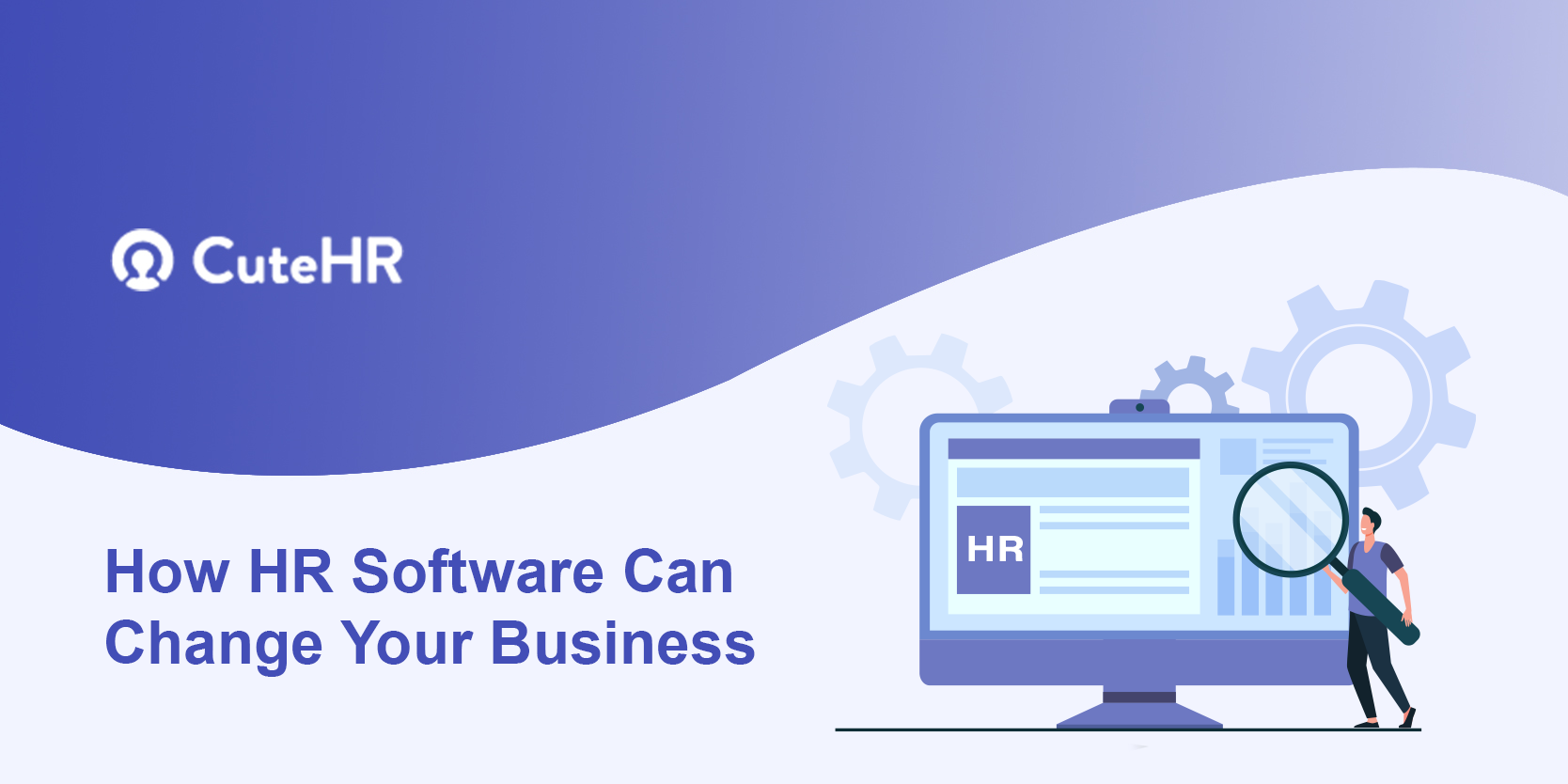 how HR Software can change business