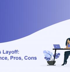 furloughs vs layoffs
