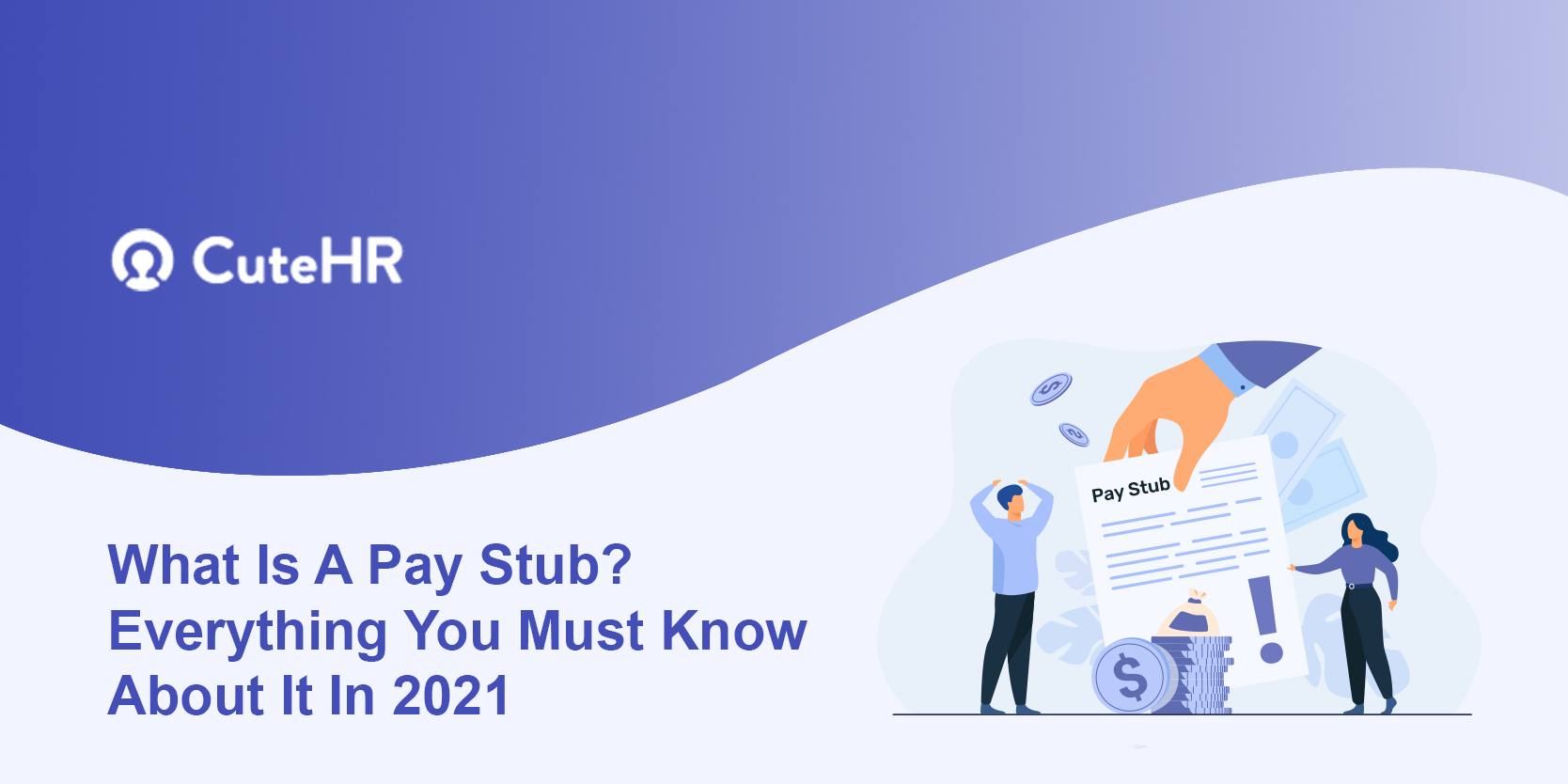 what is pay stub